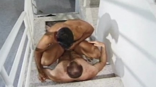 Anal Sex In The White Cube