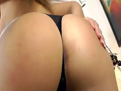 Anally Fucked Bigtit Eurobabe With Nice Ass