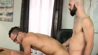 Big-dick-bear-anal-sex-and-cumshot_01-4