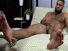 Black thug feet photo and huge feet men gay stories first time I am