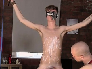 Boy Sex Gay Clip Twink Dude Jacob Daniels Is His Latest Meal