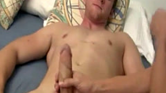 Boys Guys  Gay Sex Movies Mr. Hand Liked What He Did