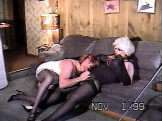 Crossdressers In Collection Crossdressers XXX Gay Porn Tube Video Image