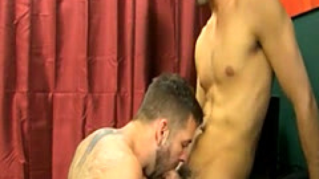 Daddy Fucks Boy To Hands Free Orgasm Gay Philandering Jake