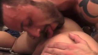 Damien Crosse & Antonio Miracle