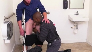 Emo boy being fucked hard gay sex video The HR meeting