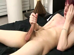 Emos gay porn movie Cody Star returns this week to display us what he