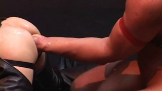 Fisting Session – Twink