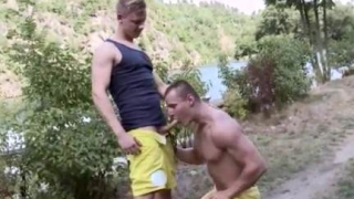 Fuck tube   boy gay Public Anal Sex And