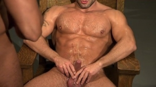 Full Access: Charly Diaz & David Dirdam!