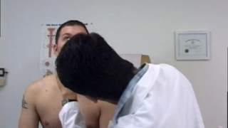 Gallery gay hot doctor movie I took my