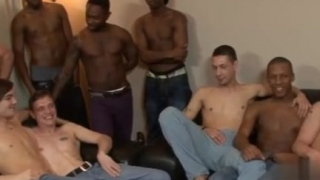 Gay big dick cumshot  xxx Cody Domino