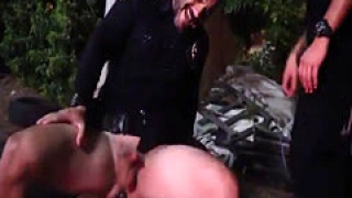 Gay cops porn movie sample gallery The homie takes the easy way