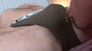Gay Masseuse Seduces A Straight Guy