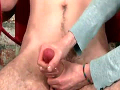 Gay Men Cleaning Anal Cum From Other Men Video Jonny Gets His Dick Wor Gay XXX Gay Porn Tube Video Image