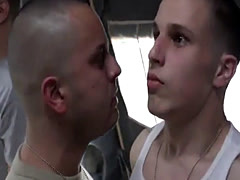 Gay Porn Big Dick Military Boy Xxx Time To Deal With The Fresh Meat Gay XXX Gay Porn Tube Video Image