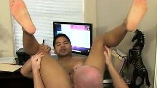 Gay porn ginger twink older daddy and young  gay boys sex vi