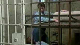 Gay Prison Gloryhole Strong Cock Sucking And Anal