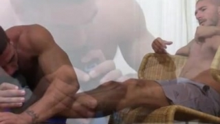 Gay Teen Foot Stories Johnny Hazzard Stomps