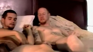 Gloryhole porn gay and young hot boy wallpaper penis Chris Gives Brian A