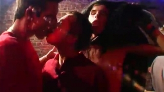 Group young naked  tube and bare party boys gay xxx Our new fresh Vampire