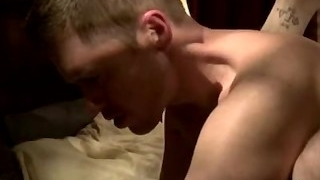 guy passionately fucks his married friend