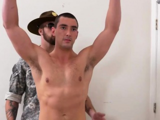 Hot Bareback Gay Sex Bathhouse With Circumcised Men After Th Military XXX Gay Porn Tube Video Image