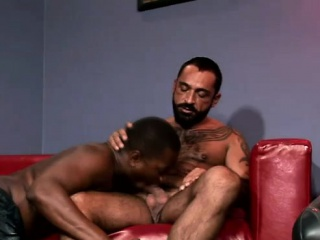 Lance Kincaid And Tom Colt Bears XXX Gay Porn Tube Video Image