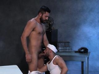 Latin Boy Anal With Cumshot Asslick XXX Gay Porn Tube Video Image