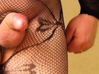 Little penis small jerking in selling Crossdressers XXX Gay Porn Tube Video Image