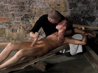 Male ass hope bondage movies and gay sexy emo bondage There BDSM XXX Gay Porn Tube Video Image