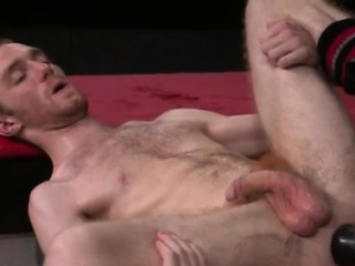 Male Piss And Cum Gay Porn Seamus O'Reilly Waits – Culo Up A Fetish XXX Gay Porn Tube Video Image