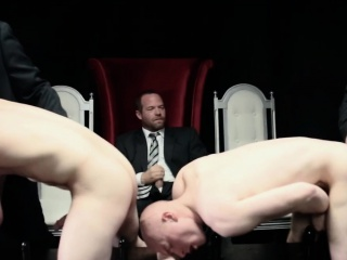Mormon Bishop Cums Fuckin Asslick XXX Gay Porn Tube Video Image