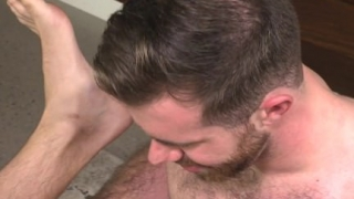 Package: Hunter Marx & Matthew Bosch