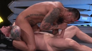 Raging Stallion – Down And Dirty Ass Fucking