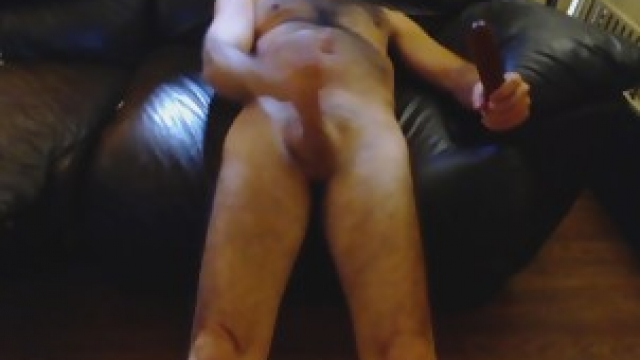 Redneck Requested Double Dick In My ASS