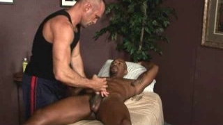 Scott Alexander – Hot Massage