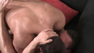 Sexy Stepfather Surprise Anal
