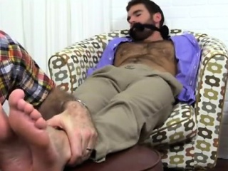 Shaved Mans Leg Photo Xxx And Gay Boy Foot Cum Chase LaChanc