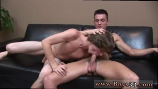 Straight solo men cum tons and boys see who can first gay While Ross
