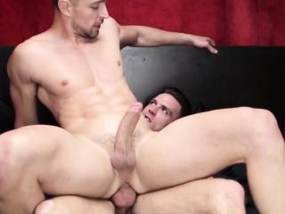 Stud Paddy OBrian Bangs Hunk Dani Demon Cum Tributes XXX Gay Porn Tube Video Image