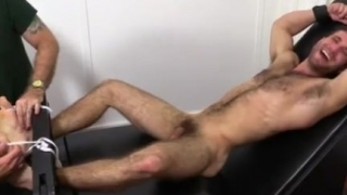 Teen boy opens legs gay Cole Money Tickled
