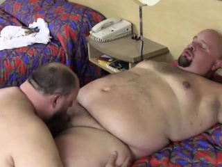 Travel Chubby Bear Hook Up