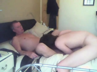 with dad Old Young XXX Gay Porn Tube Video Image